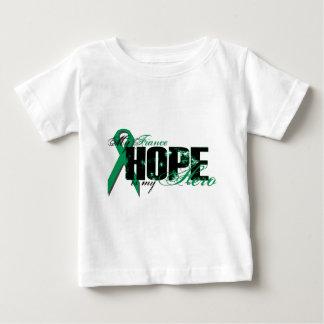 Fiance My Hero - Kidney Cancer Hope T Shirt