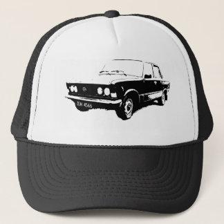 FIAT 125P HAT