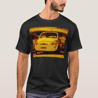 Fiat 500 Abarth. T-Shirt