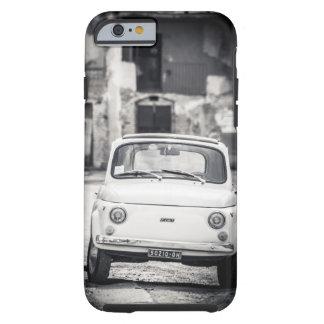 Fiat 500, Cinquecento in Italy Tough iPhone 6 Case