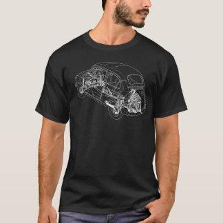 Fiat 500 - cinquecento T-Shirt