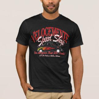 Fiat 500 speed shop t-shirt! T-Shirt