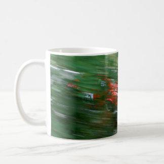 Fiat 500 Topolino Coffee Mug