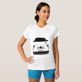 Fiat Abarth T-Shirt