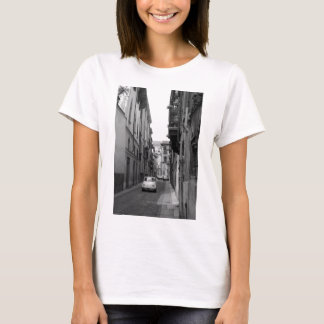 Fiat Cinquecento in Verona T-Shirt