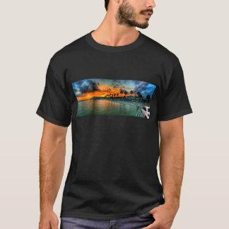 Fiat on A Pier T-Shirt