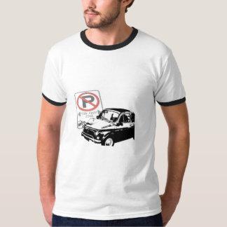 Fiat parking T-Shirt