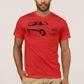 Fiat Uno Turbo I.E. T-shirt