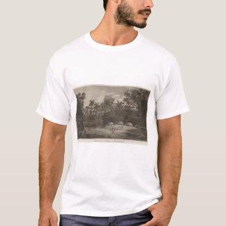 Fiatooka, Tongataboo, Tonga T-Shirt