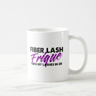 Fiber Lash Frique - Coffee Mug