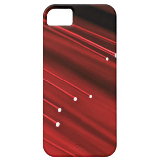 Fiber optic abstract. iPhone 5 cases