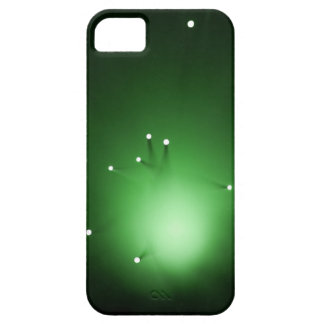 Fiber optic abstract. iPhone 5 covers