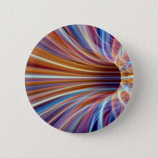 Fiber optic streak tunnel 2 inch round button