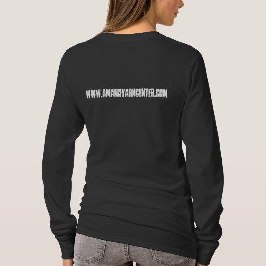 fiberholic t-shirt