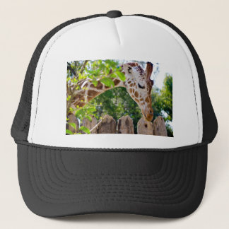 Fiberlicious Trucker Hat