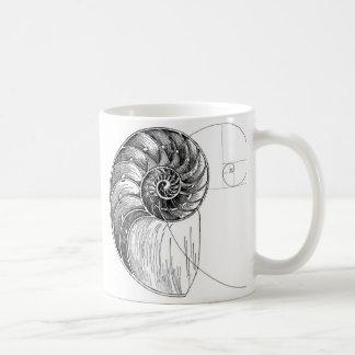 Fibonacci Coffee Mug