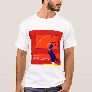 Fibonacci design2 T-Shirt