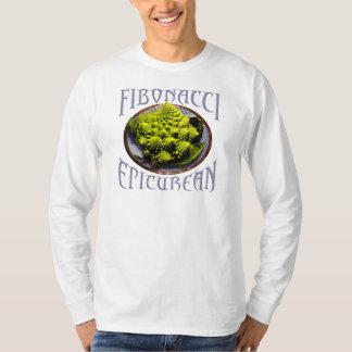 Fibonacci Epicurean T-Shirt