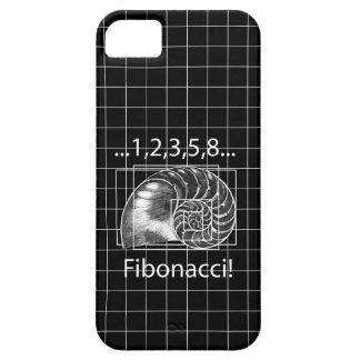 Fibonacci! iPhone 5 Covers