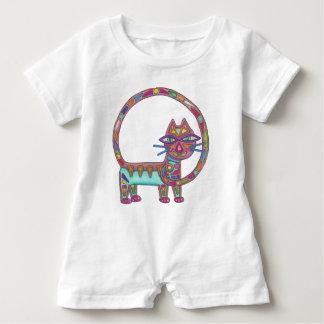 Fibonichat Baby Romper