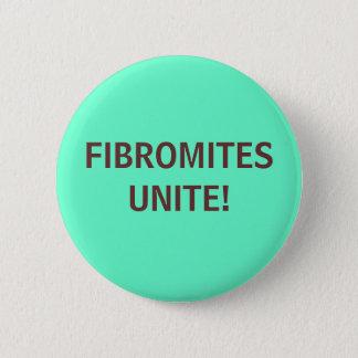 FIBROMITES UNITE! - button