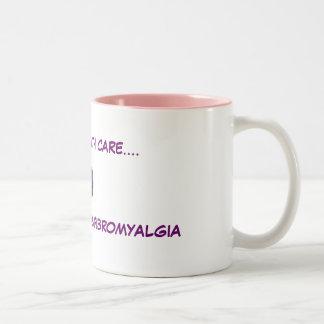 Fibromyagia Coffee mug