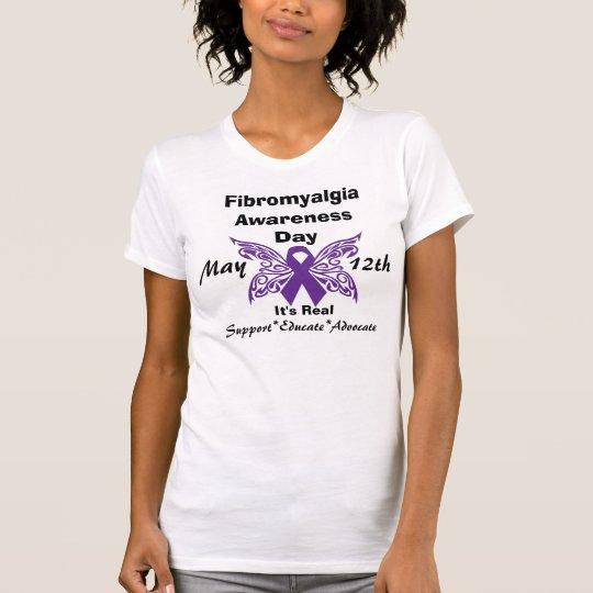Fibromyalgia Awareness Day Shirt - No Definition