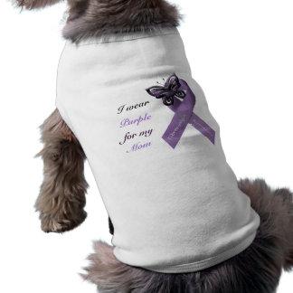 Fibromyalgia Dog Outfit Shirt