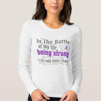Fibromyalgia In The Battle Tshirts