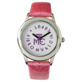 Fibromyalgia & Lupus Awareness Watch