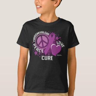 Fibromyalgia PLC T-Shirt