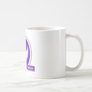 Fibromyalgia Thriver Coffee Mug