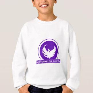 Fibromyalgia Thriver Sweatshirt