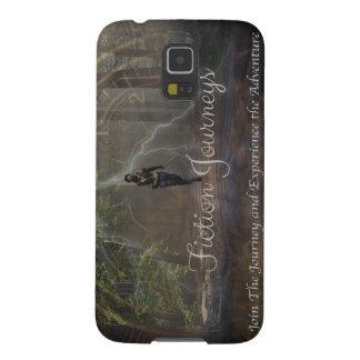 Fiction Journey Galaxy S5 Phone Case