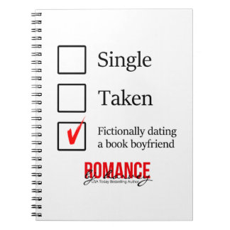 Fictionally Dating a Book Boyfriend