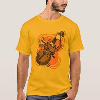 Fiddle T-Shirt