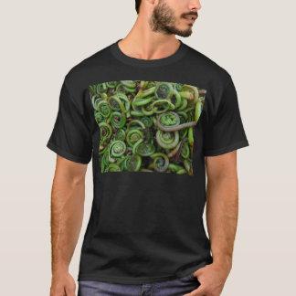 Fiddlehead Ferns T-Shirt