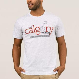 Fiddler T shirt