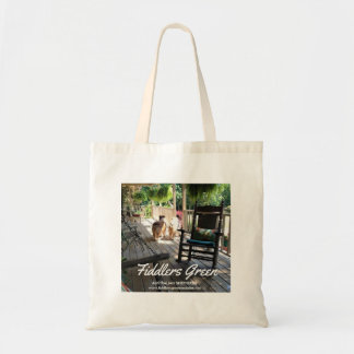 FIDDLERS GREEN AUSSIES TOTE