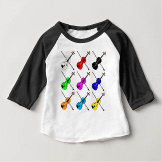 Fiddles Baby T-Shirt
