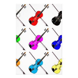 Fiddles Stationery