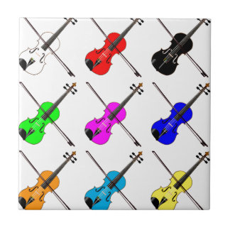 Fiddles Tile