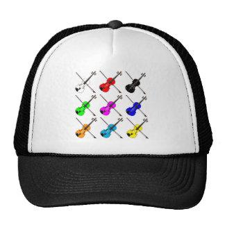 Fiddles Trucker Hat