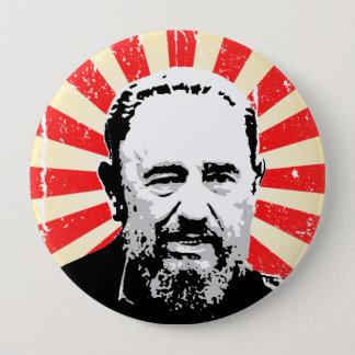 Fidel Castro 4 Inch Round Button