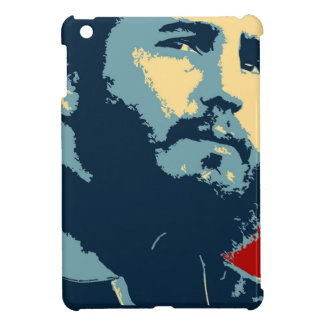 Fidel Castro - Cuban Revolution President of Cuba Case For The iPad Mini