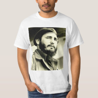 Fidel Castro T-Shirt