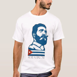 FIDEL HASFLOW T-Shirt