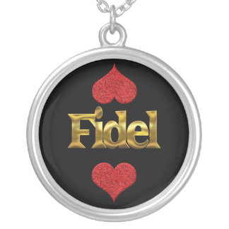 Fidel necklace