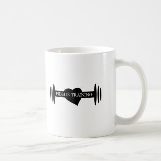 Fidelis Training Coffee Mug