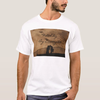 Fidelity By Example T-Shirt
